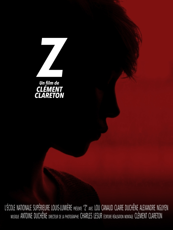 Z poster NEW